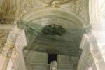 Modica, crollo nel duomo di San Giorgio