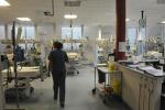Influenza: morto un uomo di 50 anni in ospedale Udine