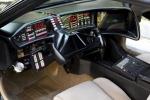 I prototipi delle auto del futuro, come Kitt di Supercar