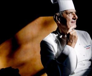 Morto Paul Bocuse, il più grande chef francese