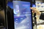 Coop sperimenta supermercato del futuro,100 monitor parlanti