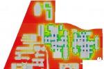 'Verde intelligente' per città meno afose