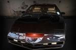 Le auto del futuro come Kitt in Supercar