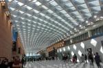 Venezia-Cina, da Tessera volo su Pechino