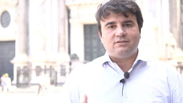 elezioni a catania, Catania, Politica