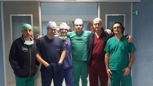 espianto organi trapani, Trapani, Cronaca