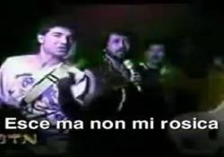 «Esce ma non mi rosica» la canzone di Shahram Shabpareh italianizzata su Youtube