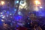 Esplode un ristorante italiano ad Anversa: due persone estratte morte dalle macerie