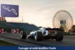 F1: Gp del Giappone, l'anteprima