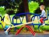 Dai cani ai bambini, il parassita del parco giochi
