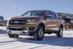 A Salone Detroit sfida sui pickup, Fca svela Ram 1500