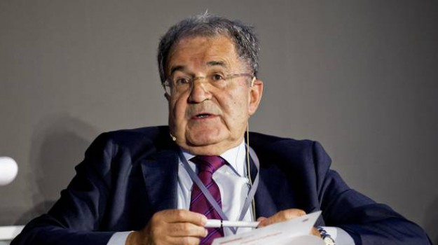 furto casa prodi, Romano Prodi, Sicilia, Cronaca