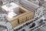 Scicli, pronto il progetto per il rifacimento della «Lipparini-Miccichè»