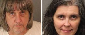 Tenevano i loro 13 figli incatenati e senza cibo, scoperta casa degli orrori in California