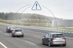 Bosch, Vodafone e Huawei assieme per tecnologia Cellular-V2X
