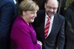 Germania: accordo su Große Koalition, governo possibile entro Pasqua