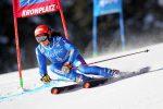 Coppa del Mondo di sci, ancora un podio azzurro: fa festa Federica Brignone