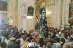 Naro e Licata in festa per i santi patroni