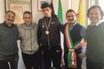 Festa dello sport a Pachino, premiati Luciano e Conti
