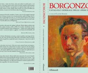 In un catalogo le opere di Borgonzoni