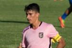 Palermo, prolungato il contratto di Accardi e Fiordilino