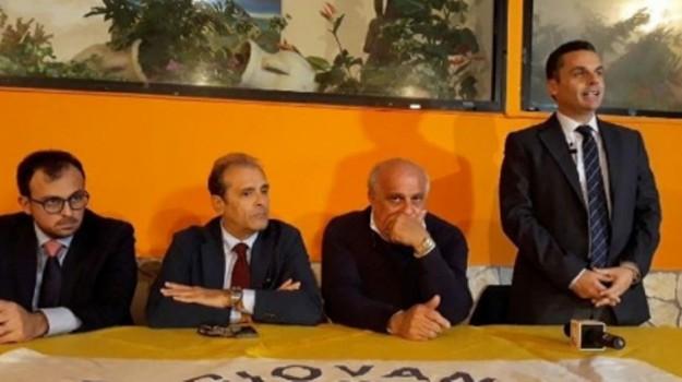 forza italia, Siracusa, Politica