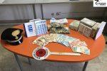 Ritrovata la cassaforte rubata dagli uffici comunali di Trapani: 4 denunciati