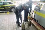 Truffe sulla benzina e maxi evasione a Palermo: le foto dei nove arrestati