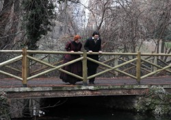 «Ghosts in Milan». Acqua - clip 5