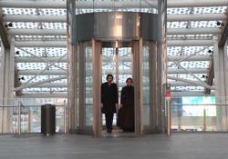 «Ghosts in Milan». Ascesi - clip 3