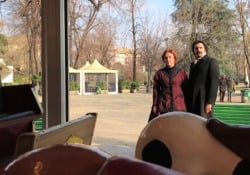 «Ghosts in Milan». Giostra - clip 7