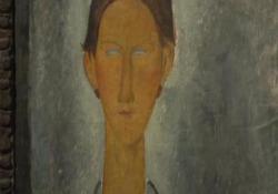 Giallo a Genova: quelle opere non sono di Modigliani