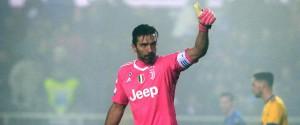"""Juventus-Napoli, Buffon smentisce la lite con Benatia: """"Vogliono destabilizzarci"""""""