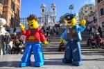 I Lego compiono sessant'anni, ecco la storia delle costruzione per grandi e piccini
