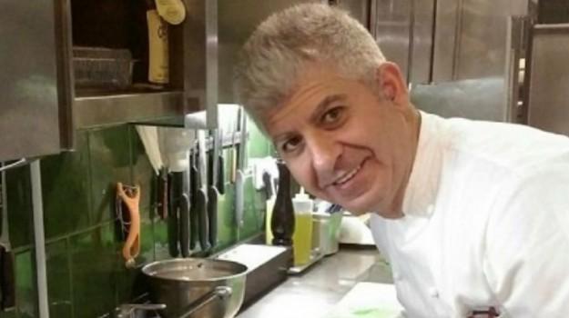 Chef Palermo Russia, Giuseppe Priolo, Sicilia, Società