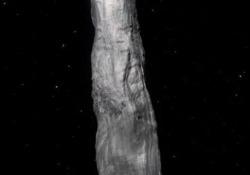 Gli astronomi alla ricerca di un segnale da E.T.