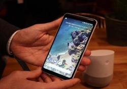 Google Pixel 2 XL: la prova dello smartphone che sa dire il nome di piante e opere d'arte