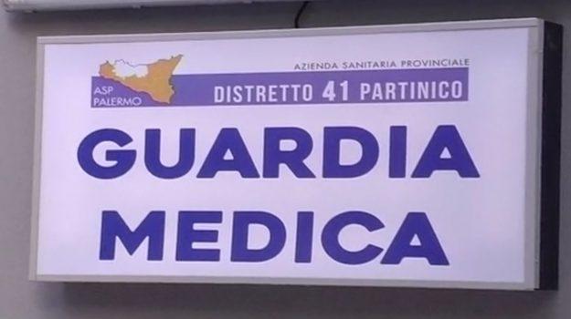 Partinico, nuova guardia medica in uno stabile confiscato alla mafia - Video