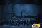 Guglielmo Tell incanta il teatro Massimo per il primo spettacolo della stagione