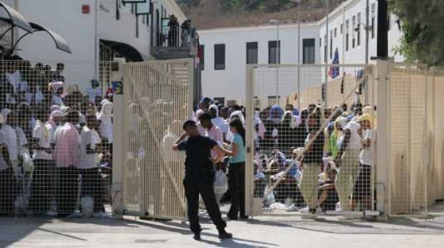 hotspot lampedusa, migranti lampedusa, Agrigento, Cronaca