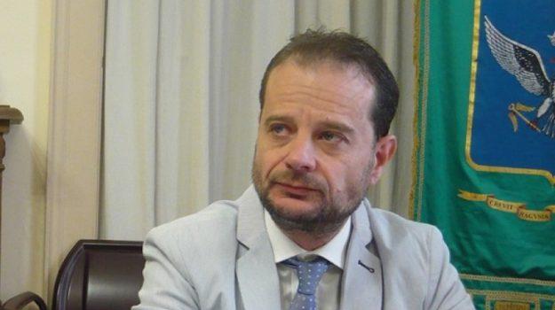lega ragusa, Massimo Iannucci, Ragusa, Politica