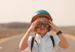 Il colosso californiano riparte con le novità per gli autisti e una campagna online