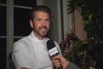 Il lusso riparte dal food a Cefalù, con la collaborazione tra lo chef Andrea Berton e Club Med