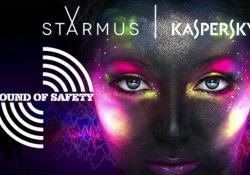 Il «Suono della sicurezza»: le melodie di DJ Superjam, vincitore del concorso Sound of Safety promosso da Kaspersky Lab