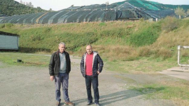 A Mazzarà impianti per biometano, percolato e biogas