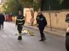Scontro in via Evangelista di Blasi, muore un motociclista a Palermo - Video