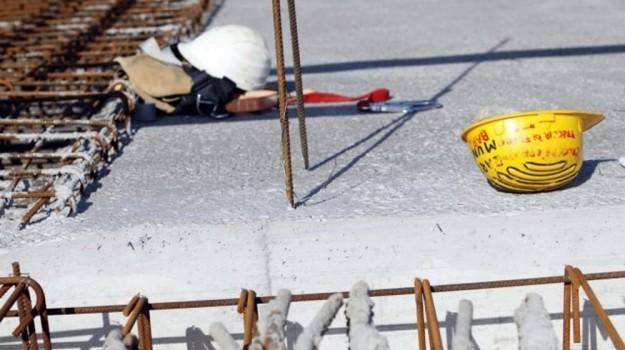 incidenti lavoro, Trapani, Cronaca