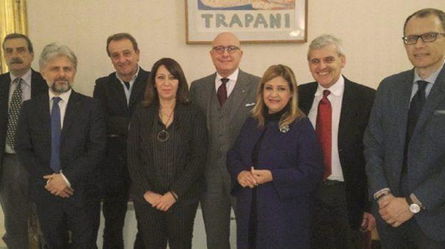 teatro marrone trapani, Trapani, Cultura
