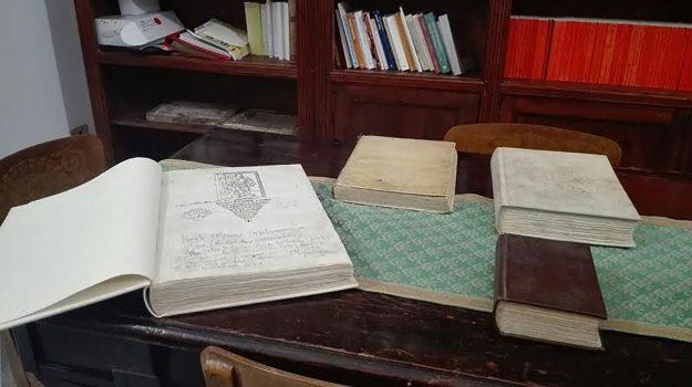 Mazara, accordo tra Seminario vescovile e Cnr di Roma: cinque tomi del 1400 fruibili sul web - Video