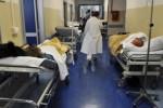 Influenza a Palermo, ospedali pediatrici al collasso. Le strutture: qui solo per emergenze